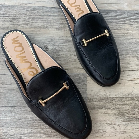 Sam Edelman Linnie Leather Slip On